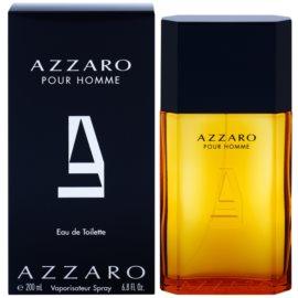 Azzaro Azzaro Pour Homme toaletní voda pro muže 200 ml