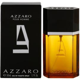 Azzaro Azzaro Pour Homme toaletní voda pro muže 50 ml