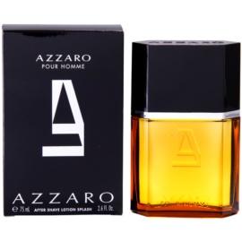 Azzaro Azzaro Pour Homme voda po holení pro muže 75 ml