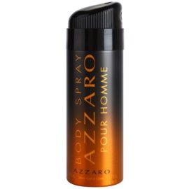 Azzaro Azzaro Pour Homme Deo Spray for Men 150 ml (Unboxed)