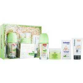 Babaria Aloe Vera Cosmetic Set IV.