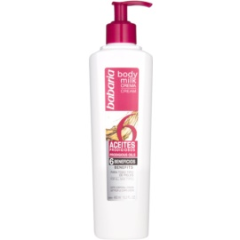 Babaria 6 Esential Oils Body Lotion  400 ml