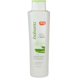 Babaria Aloe Vera Duschgel mit Aloe Vera  750 ml