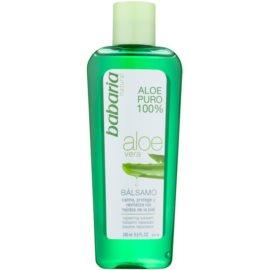 Babaria Aloe Vera balsam pentru corp cu aloe vera  250 ml