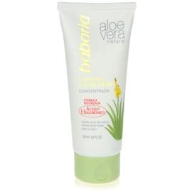 Babaria Aloe Vera Handcreme mit Aloe Vera  100 ml