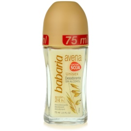 Babaria Avena Roll-On Deo   75 ml