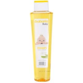 Babaria Baby šampon pro děti  600 ml