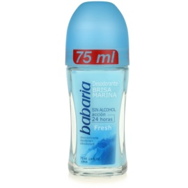 Babaria Brisa Marina Roll-On Deodorant  75 ml