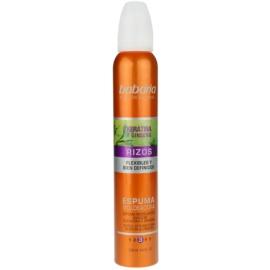 Babaria Ginseng espuma de cabelo para cabelo ondulado  250 ml