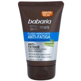 Babaria Vital Skin hidratáló krém a fáradtság jelei ellen  75 ml