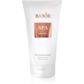 Babor Spa Shaping regenerierende Creme für Füße und Nägel  150 ml