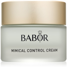 Babor Classics feuchtigkeitsspendende Tagescreme zur Faltenreduktion und für zarte Haut  50 ml
