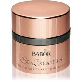 Babor Sea Creation luxuriöse, nährende Creme gegen Falten 24 h  50 ml
