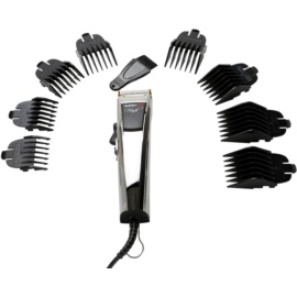 Babyliss Pro Clippers Flash FX665E машинка для стрижки волосся (FX665E)