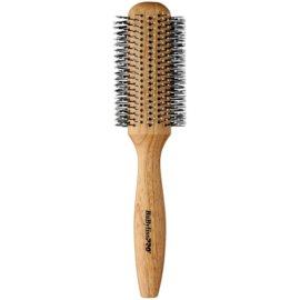 Babyliss Pro Brush Collection Wooden escova de cabelo diâmetro 35mm