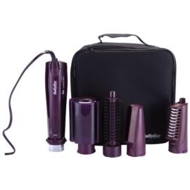 BaByliss Air Brushes Brushing 1000W Heißluft-Lockenstab (2736E)