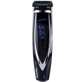 BaByliss For Men Digital Control E876E Beard Trimmer