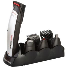 BaByliss For Men X - 8 zastřihovač vlasů a vousů (E835E)