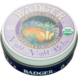 Badger Night Night balzam za miren spanec  56 g
