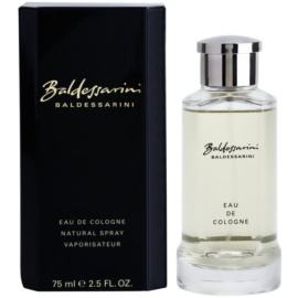 Baldessarini Baldessarini colonia para hombre 75 ml