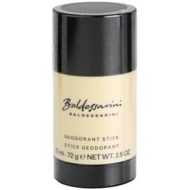 Baldessarini Baldessarini дезодорант-стік для чоловіків 75 мл