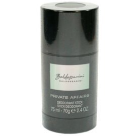 Baldessarini Private Affairs stift dezodor férfiaknak 75 ml