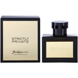 Baldessarini Strictly Private woda po goleniu dla mężczyzn 50 ml