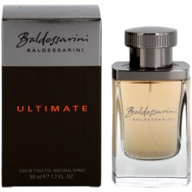 Baldessarini Ultimate Eau de Toilette für Herren 50 ml