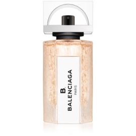 Balenciaga B. Balenciaga Eau de Parfum para mulheres 50 ml