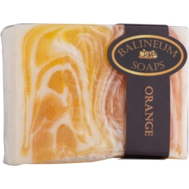 Balineum Orange ručne vyrobené mydlo  100 g