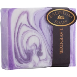Balineum Lavender ručně vyráběné mýdlo  100 g