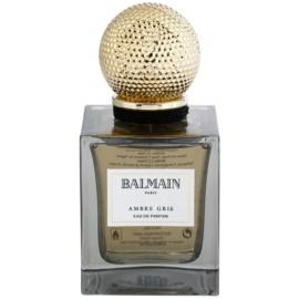 Balmain Ambre Gris parfémovaná voda tester pro ženy 75 ml