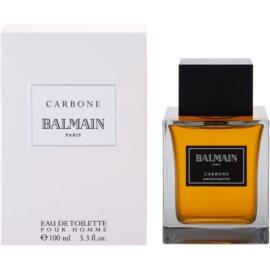 Balmain Carbone Eau de Toilette für Herren 100 ml