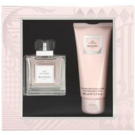 Balmain Eau d'Ivoire Geschenkset I. Eau de Parfum 50 ml + Körperlotion 100 ml
