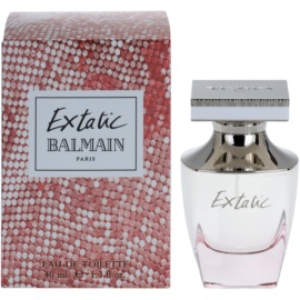 Balmain Extatic eau de toilette per donna 40 ml