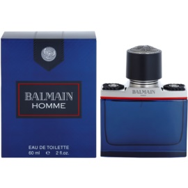 Balmain Balmain Homme toaletní voda pro muže 60 ml