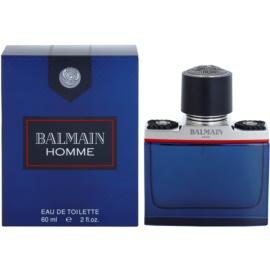 Balmain Balmain Homme eau de toilette férfiaknak 60 ml