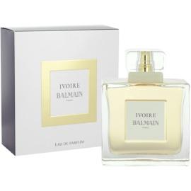 Balmain Ivoire Eau de Parfum für Damen 50 ml