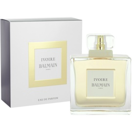 Balmain Ivoire Eau de Parfum für Damen 100 ml