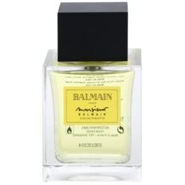 Balmain Monsieur Balmain eau de toilette teszter férfiaknak 100 ml