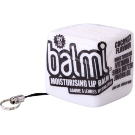 balmi Lip Care Coconut balsam do ust SPF 15  7 g