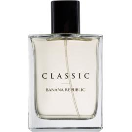 Banana Republic Classic eau de toilette para hombre 125 ml