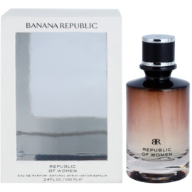 Banana Republic Republic Of Women eau de parfum nőknek 100 ml