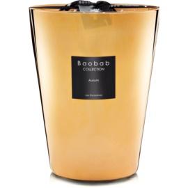 Baobab Les Exclusives Aurum świeczka zapachowa  24 cm