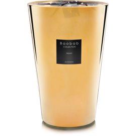 Baobab Les Exclusives Aurum lumanari parfumate  35 cm
