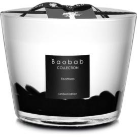 Baobab Feathers lumânare parfumată  10 cm