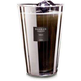 Baobab Les Exclusives Platinum bougie parfumée 35 cm
