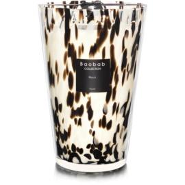 Baobab Black Pearls Duftkerze  35 cm