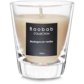 Baobab Madagascar Vanilla świeczka zapachowa    (votivní)