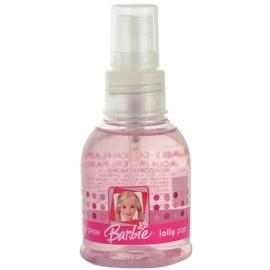 Barbie Lolly Pop telový sprej pre deti 100 ml